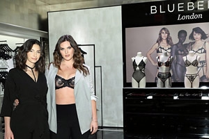 Victoria's Secret Is Featuring A Plus-Size Model In New Lingerie Campaign