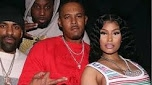 Nicki Minaj Married Kenneth Petty