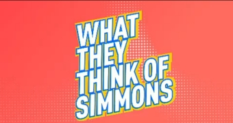 What they think of Simmons...