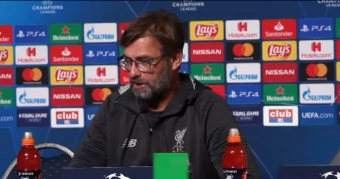 Klopp and Milner hail Alisson deputy Adrian
