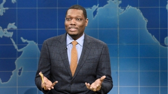 Michael Che Receives Backlash For Caitlyn Jenner Joke