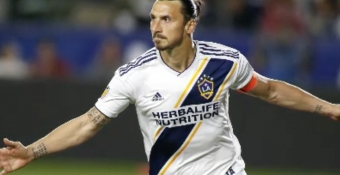 MLS Breaking News: Zlatan Leaves LA Galaxy