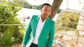 John Legend Named People's 2019 Sexiest Man Alive