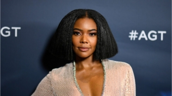 Gabrielle Union Tweets After 'America's Got Talent' Firing