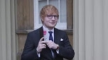 Ed Sheeran Named UK's Artist Of The Decade