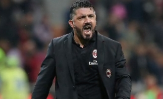 Serie A: Gattuso Appointed by Napoli