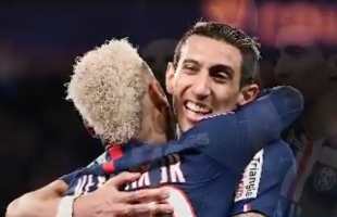 Ligue 1: More to PSG Than 'Fantastic Four'