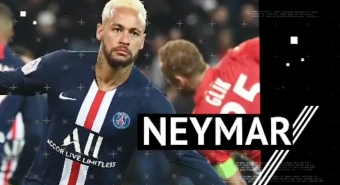 Ligue 1: Player Profile of PSG's Neymar, Brazil