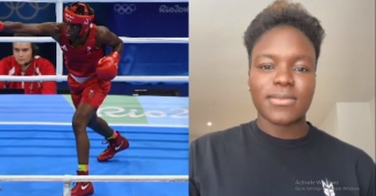 Motivation to train the biggest challenge during lockdown - Nicola Adams