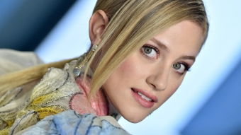 Urging Fans To Attend LGBTQ Solidarity Protest, Lili Reinhart Comes Out As Bisexual