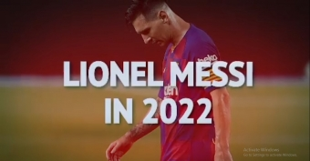 Messi 2022 - will he stay or go?