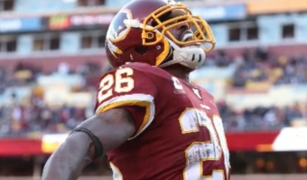 NFL: Washington Drop Redskins Name