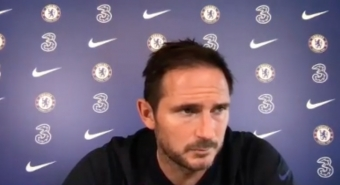 Premier League: Chelsea Coach Frank Lampard Reveals N'Golo Kanté Injury Ahead of Norwich Clash