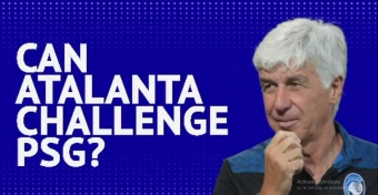 Can Atalanta challenge PSG? - Colantuono gives his verdict