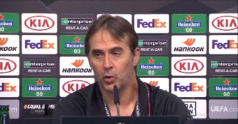Lopetegui worried about 'tremendous' Wolves side