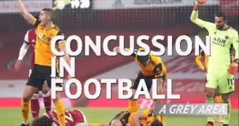 Concussion in football - A grey area
