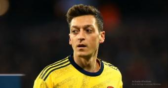 Breaking News - Ozil departs Arsenal for Fenerbahce
