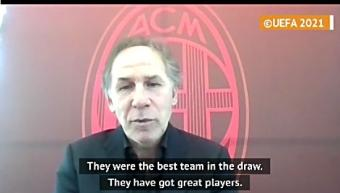 Former Milan captain Baresi rues 'unlucky' draw against Man United​