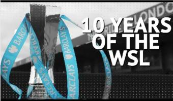 10 Years of the WSL