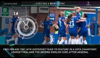 Big Match Focus - Chelsea v Barcelona