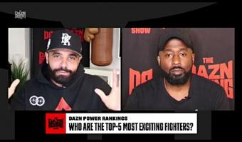 Top 5 Most Exciting Fighters