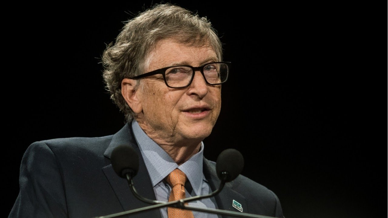 Survey Shows 44 Percent Of Republicans Believe Bill Gates Conspiracy Theory