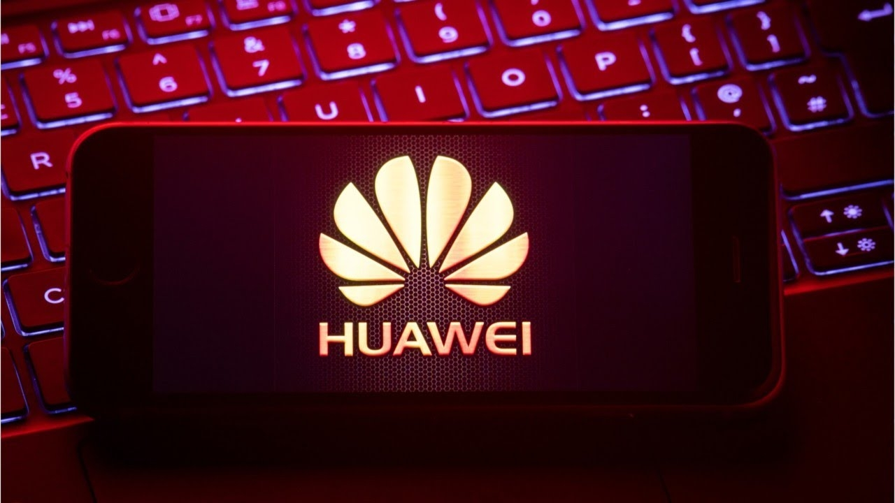 U.K. To Drop Huawei From 5G Networks