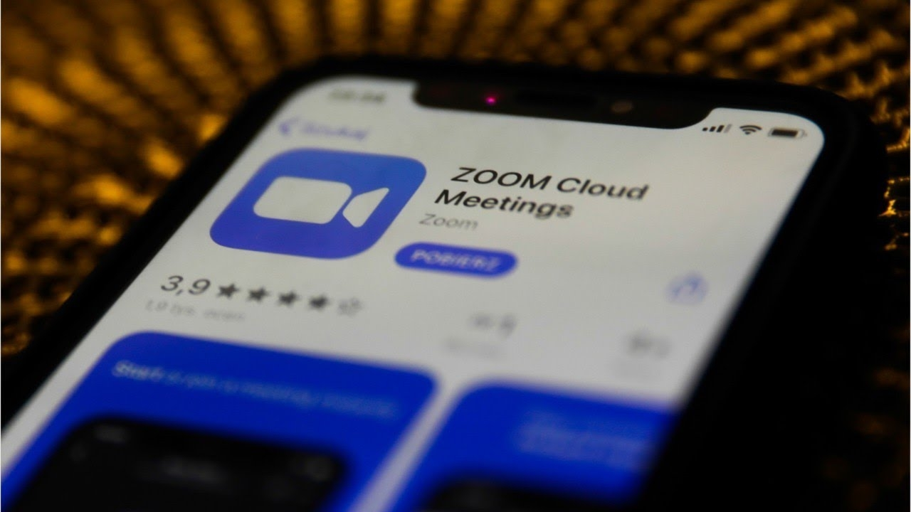 Zoom Paid Accounts Get Stronger Encryption
