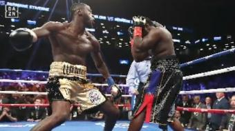 "Boxing: Deontay Wilder in ""Amazing Physical Shape"" For Tyson Fury Trilogy"