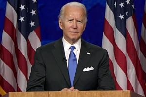 Polls Show Biden Leads Trump by 10% and Public Trusts Him More to Fill SCOTUS Seat