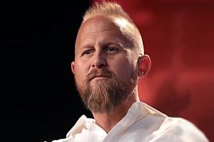 Trump Campaign's Brad Parscale Taken into Custody After Wife Reports He's Possibly Suicidal