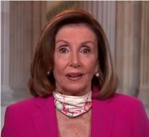 Pelosi Gives White House Tuesday Deadline for Reaching Stimulus Deal Before Election