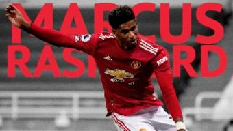 Stats Performance of the Week: Marcus Rashford, Manchester United