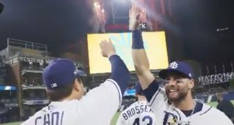 MLB: Tampa Bay Rays Take Confidence from Team Culture Ahead of World Series