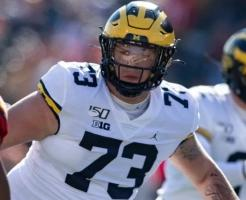 College Football In the Trenches: Michigan Wolverines @ Minnesota Golden Gophers