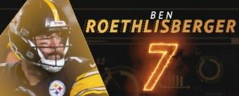 Fantasy Football Hot or Not: Pittsburgh Quarterback Ben Roethlisberger the Key to Steelers Success