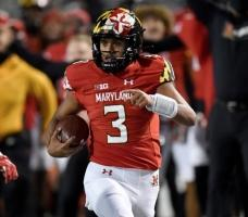 College Football: Breaking Down the Maryland Terrapins Heading into Week 6 in the Big Ten