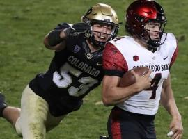 College Football: Colorado Buffaloes LB Nate Landman is Nagurski National Defensive Player of the Week