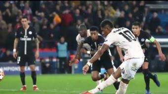Champions League: PSG Coach Thomas Tuchel Admires Marcus Rashford Ahead of Manchester United Clash