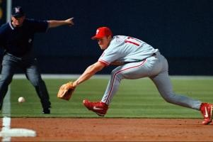 MLB: Is Former Philadelphia Phillies Third Baseman Scott Rolen Worthy of Enshrinement in Cooperstown?