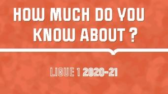 Soccer: How Much Do You Know About Ligue 1 This Season?