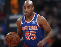 NBA: Veterans Donta Hall, Jarrett Jack Join the G League's Ignite