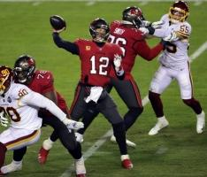 NFL: Quick Divisional Round Playoffs Preview