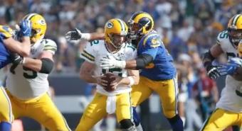 Divisional Playoffs: Stopping Green Bay Packers Offense is Los Angeles Rams 'Greatest Challenge,' According to Sean McVay