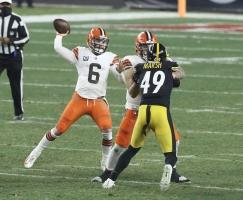NFL Divisional Playoffs: QB Youth Movement, Both Sixth Seeds Still in Play