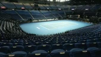 Tennis: Australian Open Players in Lockdown