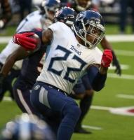 NFL: Tennessee Titans Running Back Derrick Henry Named Offensive Player Of the Year