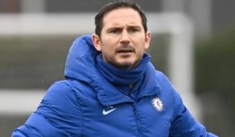Premier League: Chelsea Sack Manager Frank Lampard