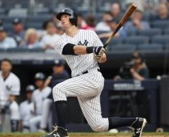 MLB: New York Yankees Announce They've Officially Re-Signed Infielder DJ LeMahieu