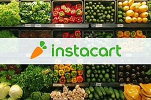 California based startup Instacart valued at $39 billion after new funding round